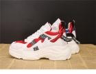 18089时尚休闲运动女鞋35-39